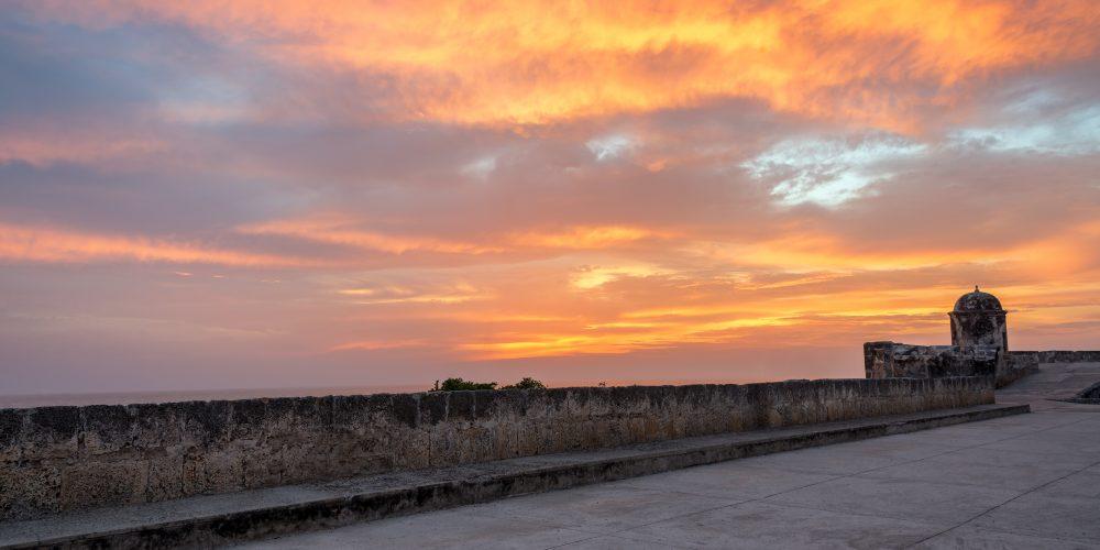 Getsemaní, entre los 10 mejores del mundo, según 'Forbes'